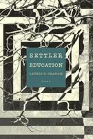 Book Cover Settler Education