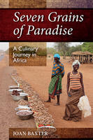 Book Cover Seven Grains of Paradise