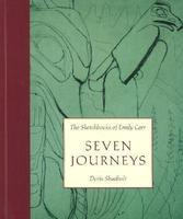 Book Cover Seven Journeys