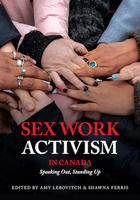Book Cover Sex Work Activism in Canada