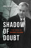 Book Cover Shadow of Doubt