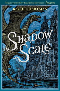 Book Cover Shadow Scale