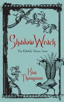 Book Cover Shadow Wrack