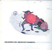 Book Cover Shadows