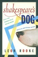 Book Cover Shakespeare's Dog