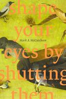 Book Cover Shape Your Eyes by Shutting Them