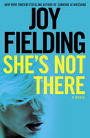 Book Cover She's Not There