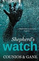 Book Cover Shepherd's Watch