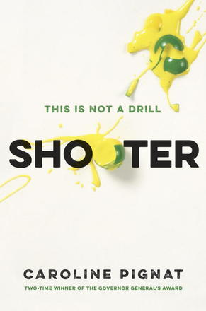 Book Cover Shooter
