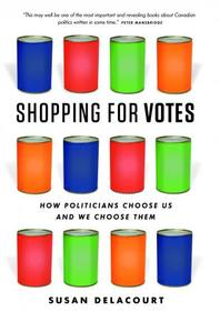 Book Cover Shopping for Votes