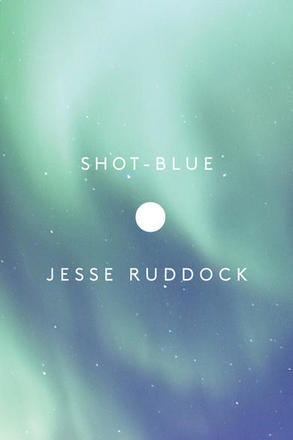 Book Cover Shot Blue