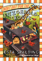Book Cover Shout Out for the Fitzgerald Trouts