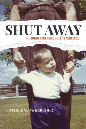 Book Cover Shut Away