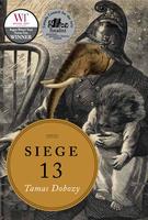 Book Cover Siege 13