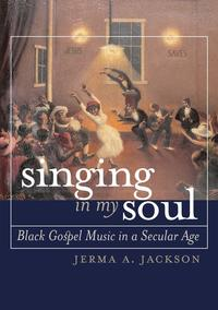 Book Cover Singing in My Soul