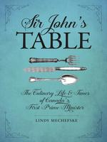 Book Cover Sir John's Table