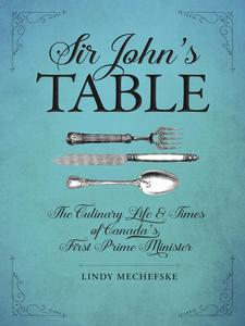 Book Cover Sir Johns Table