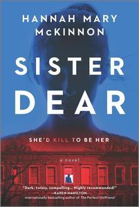 Book Cover Sister Dear