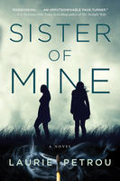 Book Cover Sister Mine