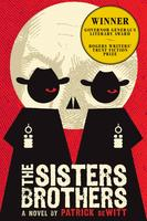 Book Cover Sisters Brothers