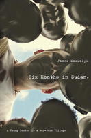 Book Cover Six Months in Sudan