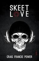 Book Cover Skeet Love