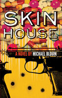 Book Cover Skin House
