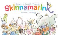Book Cover Skinnamarink