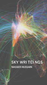 Book Cover SKY WRI TEI INGS