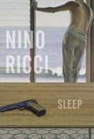 Book Cover Sleep