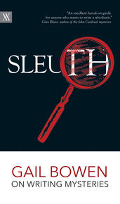 book cover sleuth