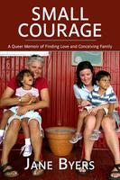 Book Cover Small Courage
