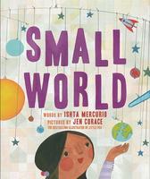 Book Cover Small World