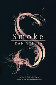 Book Cover Smoke