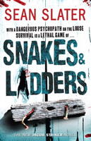 Book Cover Snakes & Ladders