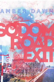 Book Cover Sodom Road Exit