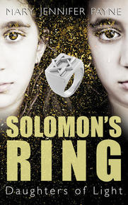 Book Cover Solomon's Ring