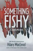 Book Cover Something Fishy