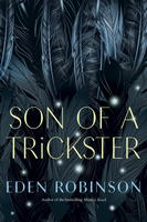 Book Cover Son of a Trickster