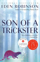 Book Cover Sone of a Trickster