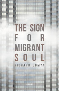 Book Cover Song for Migrant Soul