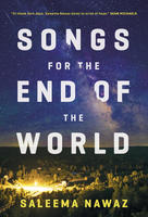 Book Cover Songs for the End of the World