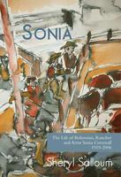 Book Cover Sonia