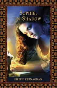 Book Cover Sophie in Shadow