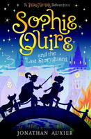 Book Cover Sophie Quire
