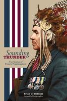 Book Cover Sounding Thunder