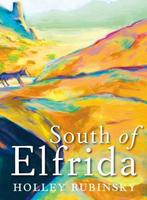 Book Cover South of Elfrida