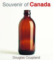Book Cover Souvenir of Canada