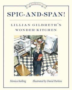 Book Cover Spic and Span