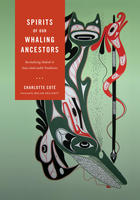 Book Cover Spirits of Our Whaling Ancestors